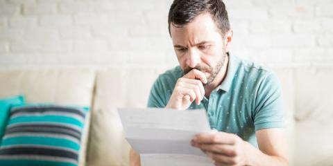 Answers to FAQ About Chapter 13 Bankruptcy, Cartersville, Georgia