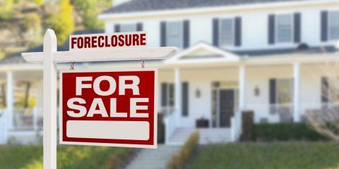 4 FAQ About Foreclosure in Georgia, Cartersville, Georgia