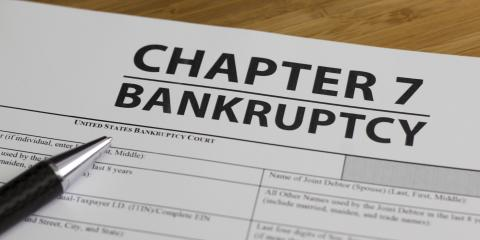 3 Things You Should Know About Chapter 7 Bankruptcy, Southaven, Mississippi