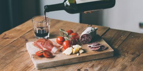 5 Must-Have Items to Feature on a Charcuterie Board , Honolulu, Hawaii