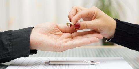 How Does Divorce Impact Your Estate Plan?, Chardon, Ohio