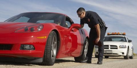 What to Do if You're Pulled Over for a DUI, Chardon, Ohio