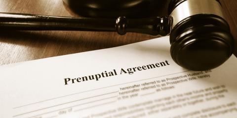 Chardon Divorce Lawyer Explains 3 Reasons Couples Should Consider a Prenuptial Agreement, Chardon, Ohio