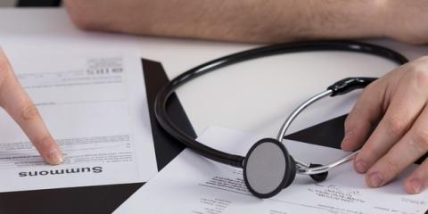 4 Questions for Your Medical Malpractice Lawyer, Chardon, Ohio