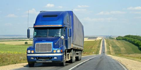 How Attorneys Prove Truck Driver Fatigue in Personal Injury Cases, Chardon, Ohio