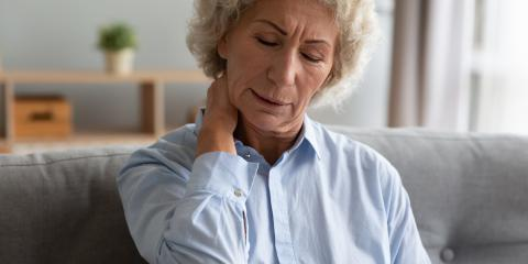 3 Commonly Delayed Personal Injury Symptoms, Chardon, Ohio