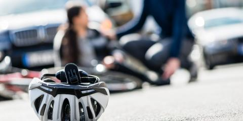 What to Do Following a Bicycle Accident, Chardon, Ohio