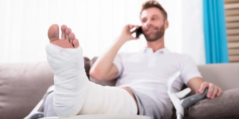 What Victims Should Know About Slip & Fall Claims, Chardon, Ohio