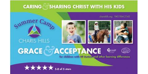 Resources for Children with HF Autism, Asperger's and ADD/HD, Bowie, Texas