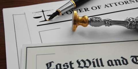 Chariton Estate Law Attorney Discusses Estate Planning & Its Benefits, Chariton, Iowa