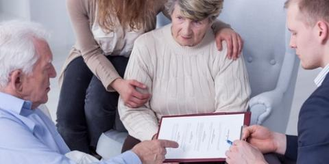 How to Talk to Loved Ones About Your Estate Plans, Chariton, Iowa