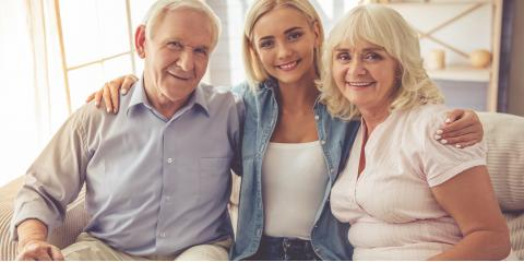 3 Tips for Talking to Loved Ones About Wills & Estate Planning, Chariton, Iowa