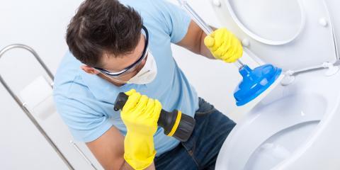 3 Items to Never Flush Down Toilets, Elko, Nevada