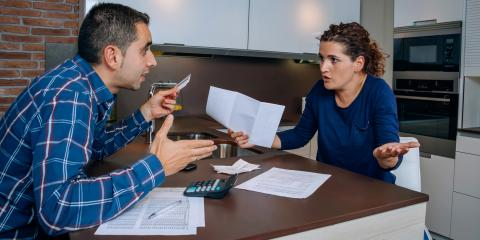 What to Know When You're Considering Both Bankruptcy & Divorce, Charles Town, West Virginia