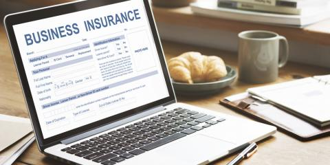 4 FAQs About Business Insurance , Charles Town, West Virginia