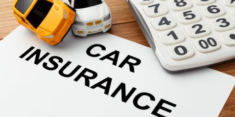 What is High-Risk Car Insurance & Who Needs It?, Charles Town, West Virginia