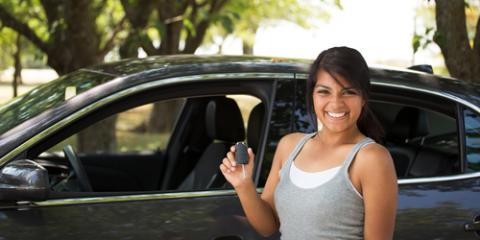 3 Safety Tips to Save on Car Insurance for Your Teen, Charles Town, West Virginia