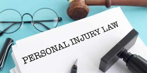 Filing a Personal Injury Lawsuit: Who Is Eligible?, Charles Town, West Virginia