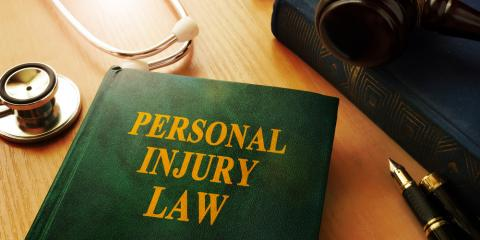 What Should I Know About Working With a Personal Injury Lawyer?, Charles Town, West Virginia