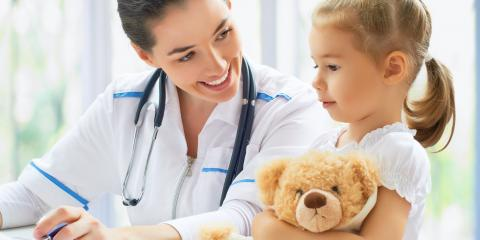 5 Immunizations Your Child Needs to Enter School in WV, Harpers Ferry, West Virginia