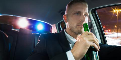 3 Major Benefits of Hiring a DUI Defense Attorney, Charles Town, West Virginia