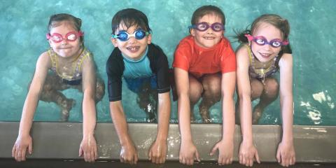 Limited spots left at our Brandeis Location Summer Swim Camp - Charles River Aquatics , Boston, Massachusetts