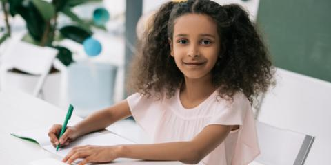 What to Know If You're Thinking About Putting Your Child in an Enrichment Program , Manhattan, New York