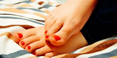 4 Reasons to Choose The Foot & Ankle Clinic of The Virginias to Treat Your Foot Pain, Charleston, West Virginia