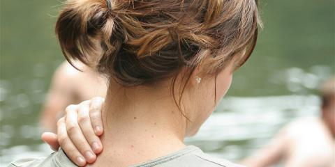 4 Signs You Should Visit a Chiropractor for Neck Pain Relief, Charlotte, North Carolina