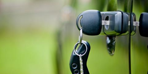Why Auto Key Replacement Doesn't Have to Come From Dealerships, Poplar Tent, North Carolina
