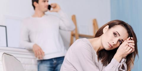 From Alimony to Child Custody: How Divorce Affects Your Unemployed Spouse, 1, Charlotte, North Carolina