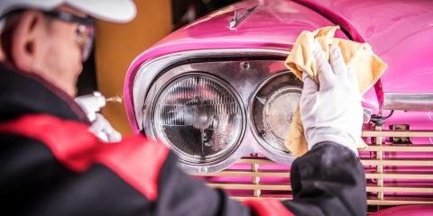 3 Ways Classic Car Owners Can Maintain Their Rides, Charlotte, North Carolina