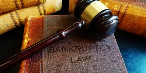 Thinking About Bankruptcy? Consider These 3 Factors Before You File, Charlotte, North Carolina