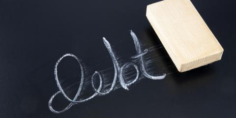 What to Know About Bankruptcy & Your Credit Score, Charlotte, North Carolina