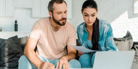 3 Credit-Building Tips for Bankruptcy Filers, Charlotte, North Carolina