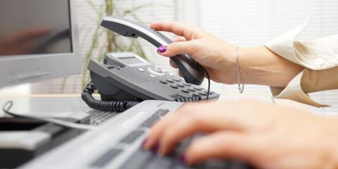 4 Signs it's Time to Update Your Business Phone System, Charlotte, North Carolina