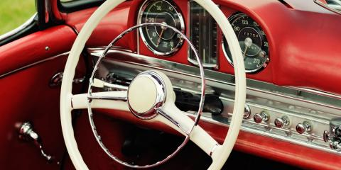 3 tips for detailing your ride for a car show charlotte autofair produced by hornets nest for Interior car detailing charlotte nc