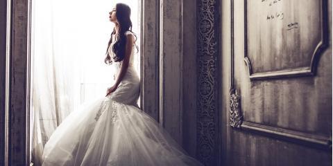 "Plan Wedding Dress Preservation Before Saying ""I Do"" , Charlotte, North Carolina"