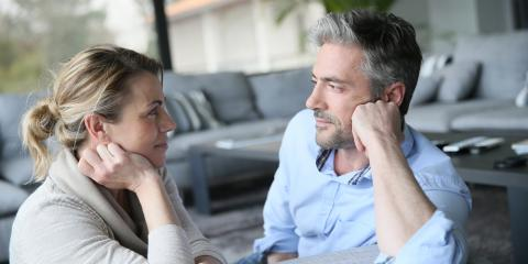 A Divorce Lawyer Shares 3 Tips for Having Tough Relationship Conversations, 1, Charlotte, North Carolina
