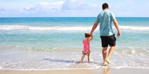 A Divorce Lawyer Shares 3 Tips to Help Dads Win Child Custody, 1, Charlotte, North Carolina