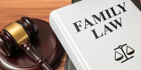 3 Situations That Could Benefit From a Family Law Lawyer, 1, Charlotte, North Carolina