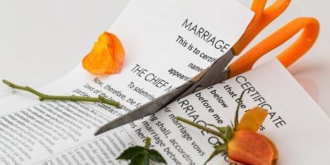 What Is an Uncontested Divorce? A Divorce Lawyer Explains, 1, Charlotte, North Carolina