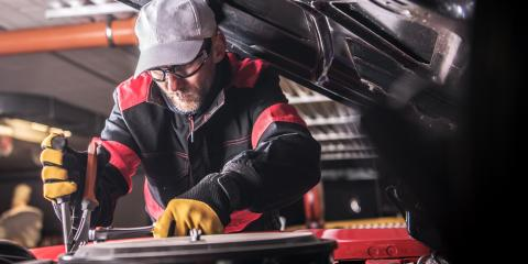 Common Questions About Classic Car Restoration, Charlotte, North Carolina
