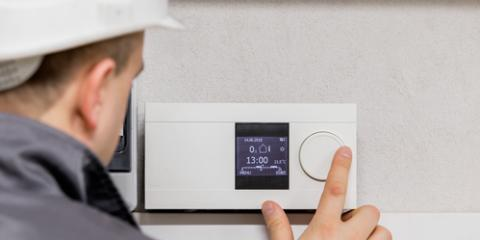 Why You Should Schedule Regular Furnace Maintenance, Charlotte, North Carolina