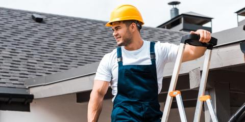 3 Reasons You Shouldn't Wait on Roof Repairs, Charlotte, North Carolina