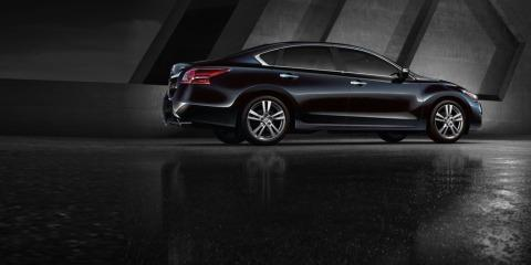 The Nissan Altima 2.5 SL Offers Sedan Luxury With Compact Fuel Efficiency, 1, Charlotte, North Carolina