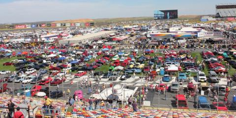 Tips On Attending Your First Vintage Car Show Charlotte AutoFair - Car show charlotte nc