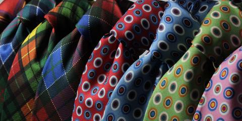 4 Benefits of Bringing Your Clothes to the Dry Cleaners, Charlotte, North Carolina