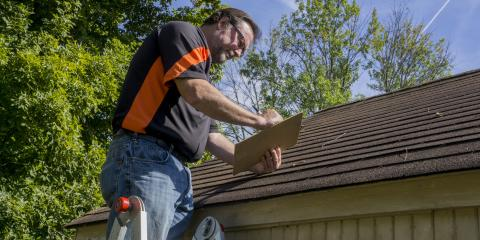 3 Reasons You Might Have a Roof Leak, Charlotte, North Carolina