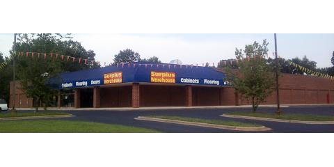 Surplus Warehouse, Home Improvement, Services, Charlotte, North Carolina